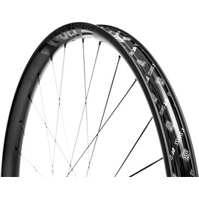 "DT Swiss EXC 1200 Spline Rueda Trasera 27,5"" Disco CL Carbono 148/12mm Eje Pasante"